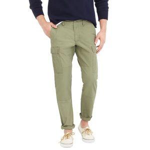 Men's J. Crew Cargo Pants